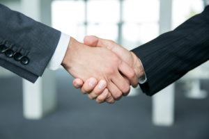 社員と会社の合意