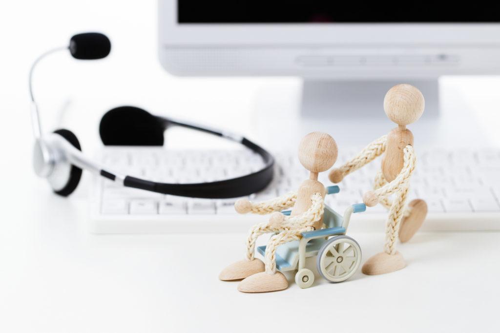 日本における介護保険制度について