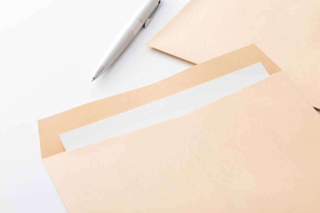 手続き書類